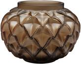 Lalique Languedoc Vase - Bronze - Small