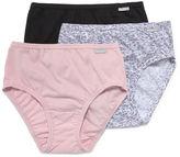 Jockey Elance Cotton Hipster Panties - 1488