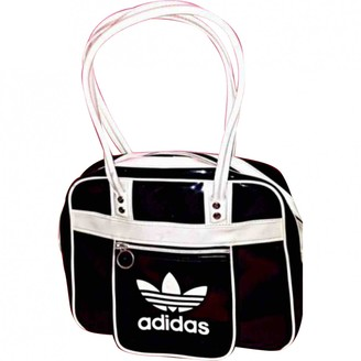 adidas Black Synthetic Travel bags