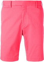Polo Ralph Lauren chino shorts - men - Cotton/Spandex/Elastane - 30