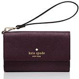 Kate Spade Cedar street iphone wristlet