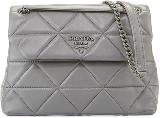 Prada Spectrum Shoulder Bag