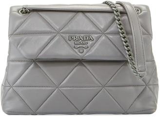 Prada Spectrum Shoulder Bag