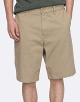 DC Mens Worker Straight Short 20.5