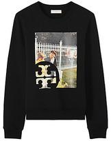Tory Burch Ardmore Sweatshirt