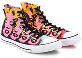 Converse Chuck Taylor Marilyn Monroe High-Top Sneakers