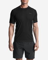 Eddie Bauer Men's Quantum Short-Sleeve T-Shirt