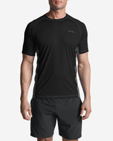 Eddie Bauer Men's Resolution Quantum Short-Sleeve T-Shirt