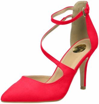 Buffalo David Bitton 315349 Womens Ankle-Strap Sandals