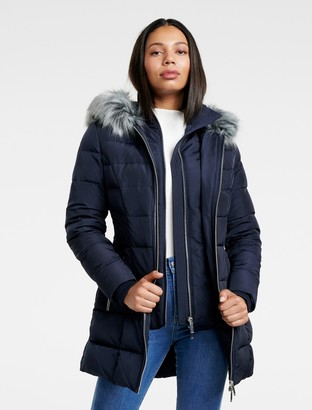 Ever New Charlie Puffer Jacket