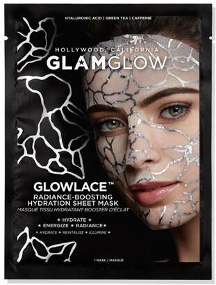 Glamglow Glowface Radiance-Boosting Hydration Sheet Mask