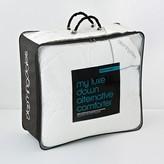 Bloomingdale's Luxe Down Alternative Comforter, Full/Queen - Medium Weight