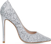 Carvela Alice glitter courts