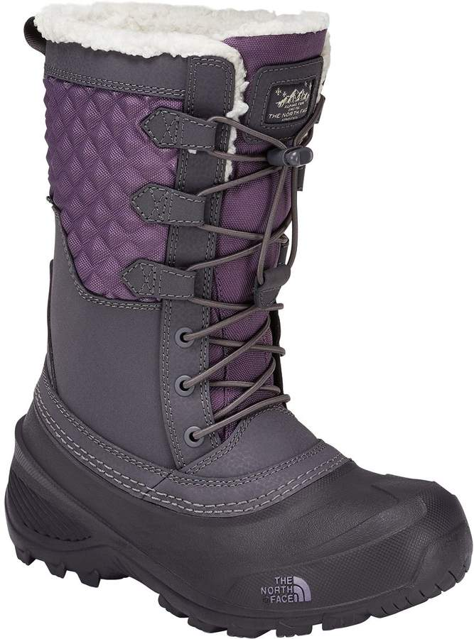 e0e28c5a5 Shellista Lace III Boot - Girls'