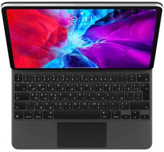 Apple Magic Keyboard for iPad Pro 12.9-inch (4th generation) - Arabic