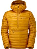 Montane Featherlite Down Pro Pull-On Jacket - Men's