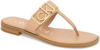 Calvin Klein Tamura Flip Flop