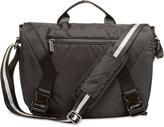 2xist Men's Nylon Messenger Bag