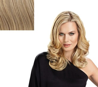 "Hairdo. by Jessica Simpson & Ken Paves 20"" Styleable Soft Waves Clip-In Extension"