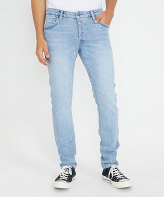 Neuw Iggy Skinny Jeans Zero Establishment Blue