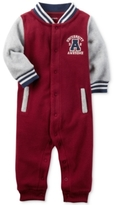 Carter's University Awesome Varsity Coverall, Baby Boys (0-24 months)