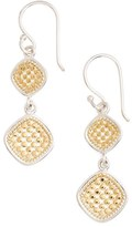 Anna Beck Double Drop Earrings (Nordstrom Exclusive)