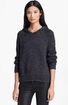 T by Alexander Wang Hooded Sweater