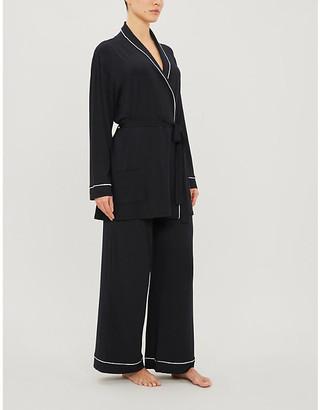 Eberjey Gisele Nightcap stretch-modal pyjama set