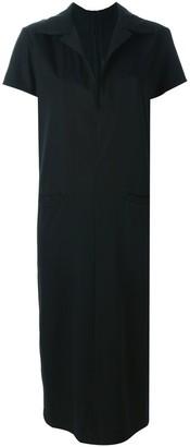 Yohji Yamamoto Pre Owned 'Y' dress