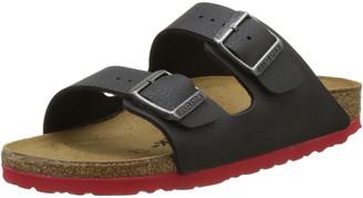 Birkenstock Men's Arizona Open Toe Sandals