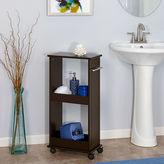 Asstd National Brand Free Standing Bathroom Cabinet