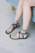 Free People Willow Sandal - Smoke