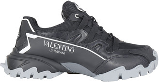 Valentino Chunky Sole Sneakers