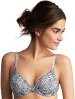 Hanes Ultimate Bra: Invisible Look Convertible T-Shirt Bra HU06