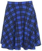 Xclusive Collection New Womens Plus Size Flared Skater Party Skirts