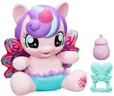 Hasbro My Little Pony Baby Flurry Heart Doll Set