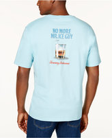 Tommy Bahama Men's Mr. Ice Guy Graphic-Print T-Shirt