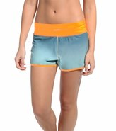 Oakley Women's En Route Printed Running Short 7536851