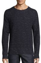 Nudie Jeans Samuel Shimmer Double Face Tee