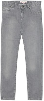 Bonpoint Sienna stretch-cotton jeans