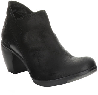 Fly London Hace Suede Bootie