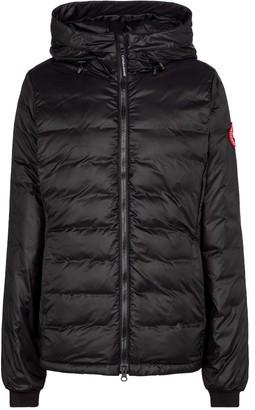 Canada Goose Camp Hoody down jacket
