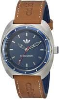 adidas Men's ADH3006 Stan Smith Analog Display Quartz Watch