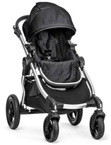 Baby Jogger Infant City Select Stroller & Belly Bar