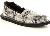 Sanuk Women's Shorty Tx Chill Shoes