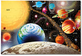 Melissa & Doug Toy, Solar System Floor (48 pc)