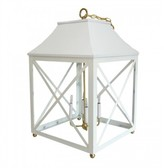 The Well Appointed House Oomph Essex Lantern-Available in 16 Different Colors