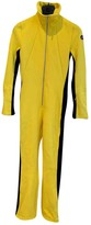 Fusalp Yellow Polyester Jumpsuits