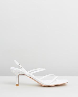 Atmos & Here VEGAN - Rosie Heels