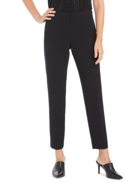 Calvin Klein Highline Slim Straight-Leg Dress Pants